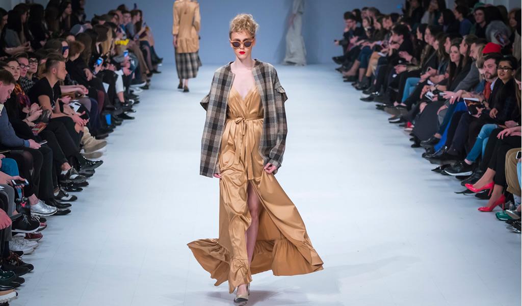 時尚流行趨勢