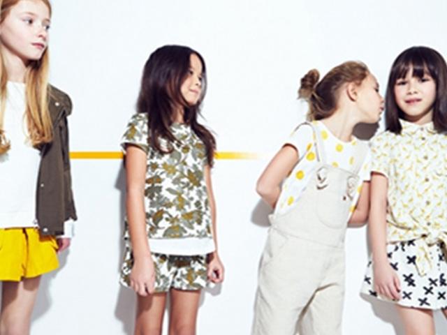 童裝設計與童裝打版縫紉課程
